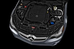 2017 mercedes benz e class 400 convertible engine 300x199 فارما یدک   فروش انواع لوازم یدکی