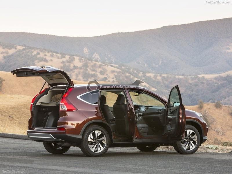Honda Crv لوازم یدکی هوندا CRV