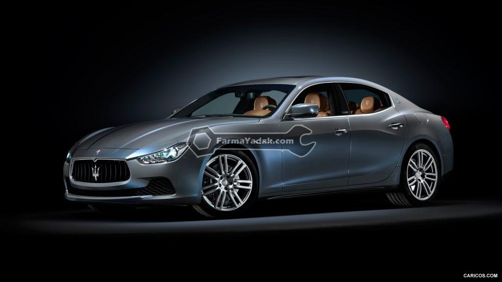 Maserati Ghibli 1024x576 لوازم یدکی مازراتی گیبلی