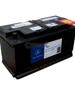 Mercedes Benz Battery 1 247x296 فارما یدک   فروش انواع لوازم یدکی