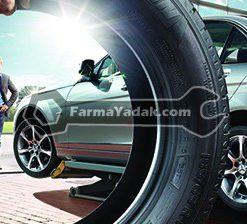 Mercedes Benz Tires 247x224 فارما یدک   فروش انواع لوازم یدکی